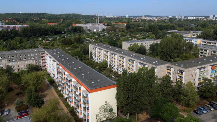 Quiz: Wie gut kennen Sie den Potsdamer Südwesten?
