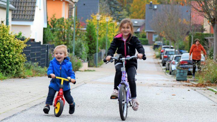 Bornimer zwischen Familienglück, Dorfidyll und Verkehrsfrust