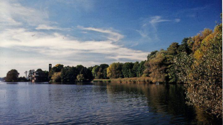 Potsdams gallisches Dorf: So lebt es sich im kleinsten Stadtteil Sacrow