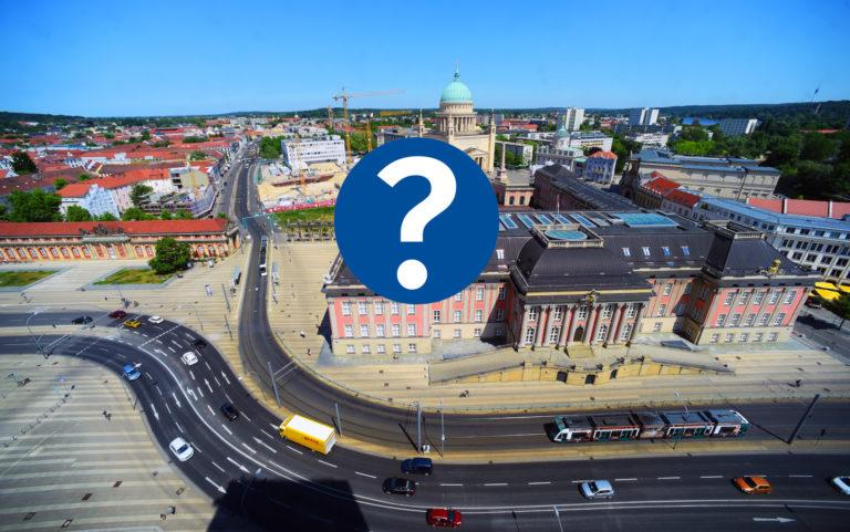 Potsdam-Quiz