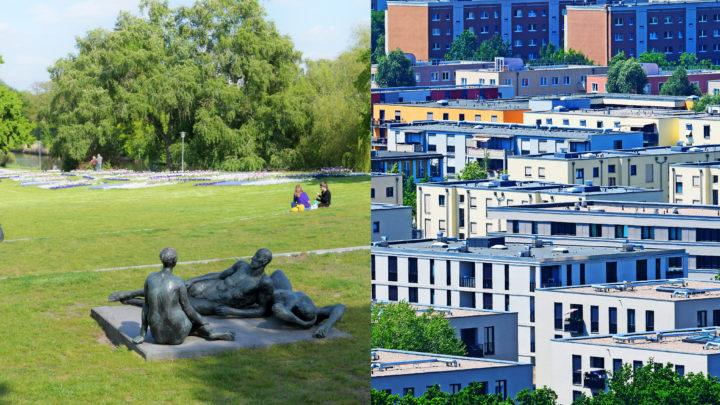 Umfrage: Wie lebt es sich in Potsdam?