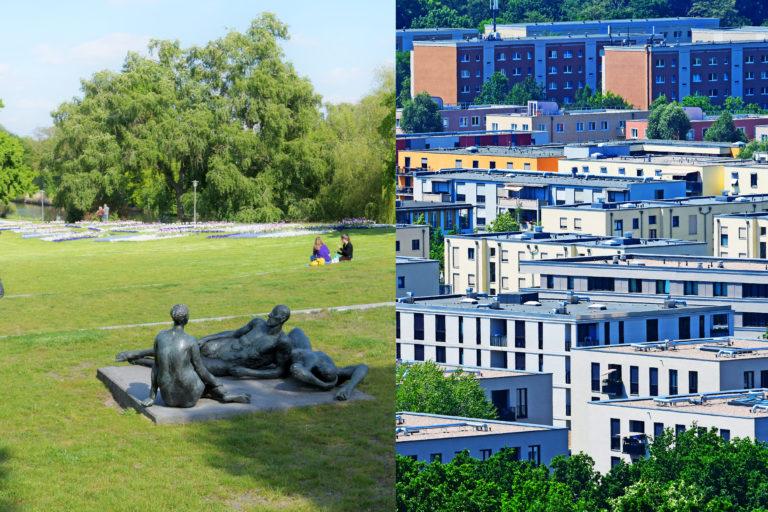 Potsdam ist beliebt. Was macht das Leben in Potsdam so lebenswert?