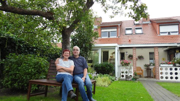 Ein Dorf in der großen Stadt Potsdam: Wie es sich in Alt Drewitz lebt