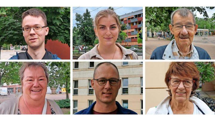 Müll und Park-Chaos: Das sagen die Bewohner über den Potsdamer Südosten