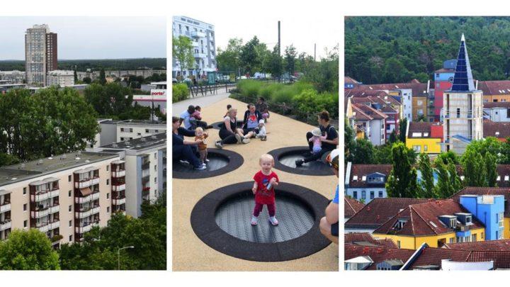 Quiz: Wie gut kennen Sie Potsdams Südosten?
