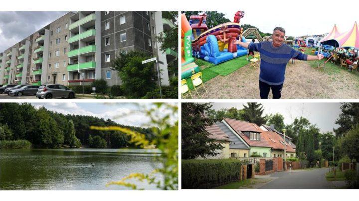 Stern, Drewitz, Kirchsteigfeld: Der unvollendete Potsdamer Südosten
